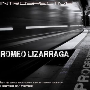 Introspective 028 Nathan Strohkirch guestmix