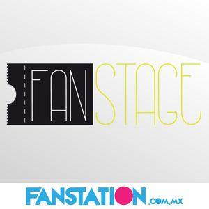 Fan Stage - 04 de abril