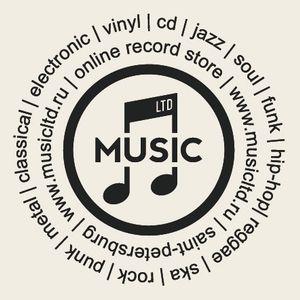Hip-Hop Mix 2010 MusicLtd.Ru