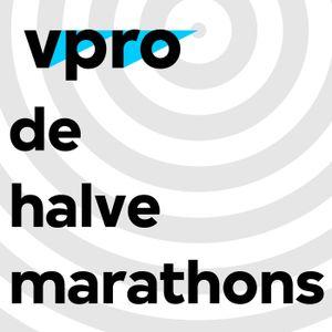 Hajar Alariachi - De halve marathon