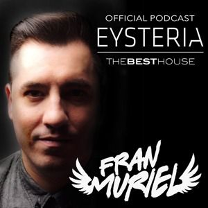 Eysteria Episode 60 - Summer 2015 is #EDM