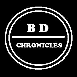 BearDub Chronicles Kodiak Febuary Mix '12