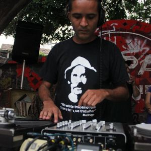 samambaia soundsystem radio show november 2012
