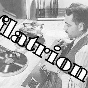 Flatrion  (Dublin Dj Contest)