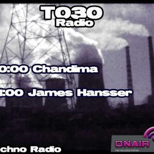 Chandima @ T030 Techno Radio (29-06-1012)