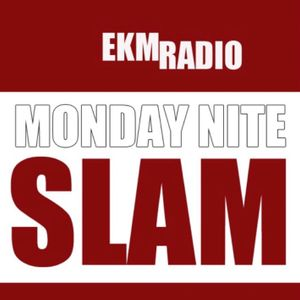 Monday Nite Slam with extra toppings!!!