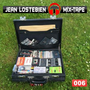 Jean Lostebien - Sunset Chill 2017 - Side A - Halong Bay Mix