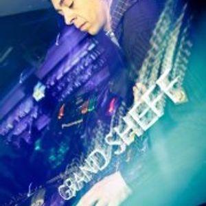 Grand Sheff@ Lagar Martinez(Summer Party 2012 - J&J Events)
