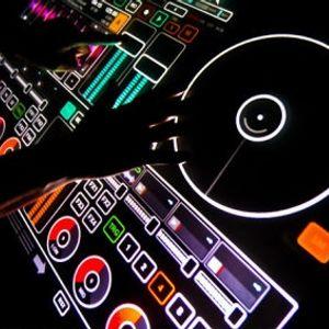 freestyle r.robzzon club mixer