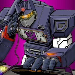 DJ Ra1n's Will Transformers Blend Mix
