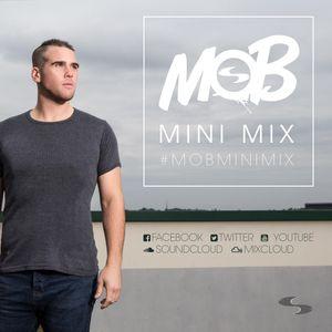The Dj MOB Minimix Ep 2