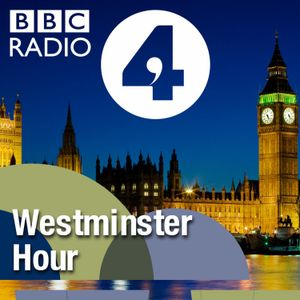Westminster Hour 9 July 2017