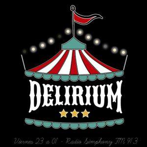 Delirium 11.01.2014