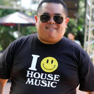 House Music Web Sessions DJ Elson Cabral's Mix 24-02-2011