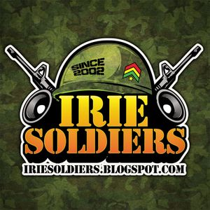 IRIE_SOLDIERS_SwagginNight#3_21/10/2011