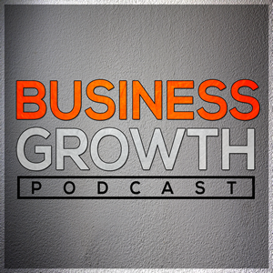BGP 062 John Price – Strategies For Managing a Fast Growing Company – Part 1