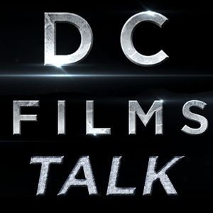 DC Films Talk Podcast #10 - MAN OF STEEL - AUDIO COMMENTARY DVD