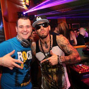 DJ C Hip-Hop Sample