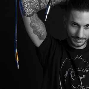 Ramsi  & Kamo Live Set in Monamour & Lift @Tocqueville (Milano) 18-03-11