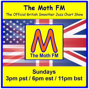 Themothfm Weekly Smooth Jazz Charts Ep 0346 20 08 2017