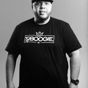 """DJ TYBOOGIE """"BLENDZ 4 DA COOKOUT"""" MIXTAPE"""