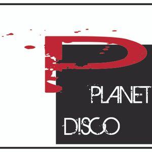 Classifica Disco Planet selezionata e mixata da Dj Balda
