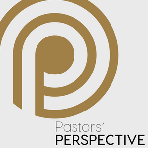 Pastor's Perspective 07/12/16