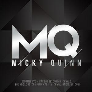 MickyQ - Electric Disco