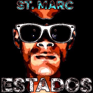 St. Marc Estados'_Barbarellaaa I loved you
