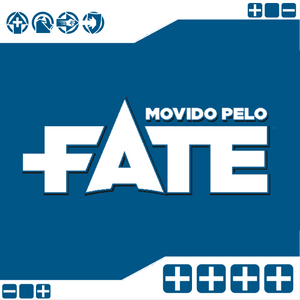 Rolando +4 -  Episódio 16 - Iniciando no Fate