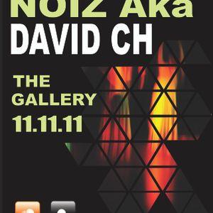 NOIZ AKa DAVID CH. _11.11.11