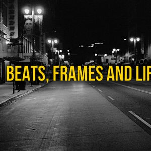 Beats, Frames & Life: Ashley's Welcome Mix