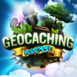 GCPC EPISODE 532 – Geocaching Streaking and a Random Thought