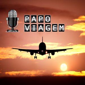 Dicas de Viagem a Londres: Papo Viagem Podcast 082