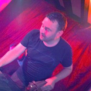 DJ Hazey D. Fate bar 4/3/17