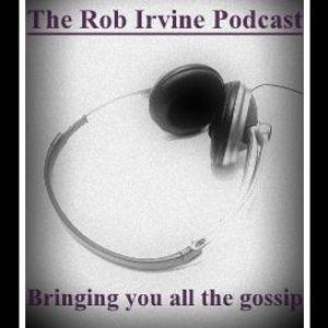 Rob Irvine Podcast