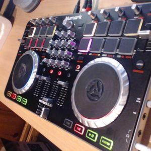 Mystery 2014 DJ Battle