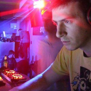 Bojan Popovic - September Promo Mix
