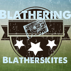 Episode 40 – Supes v Bats v Blatherskites