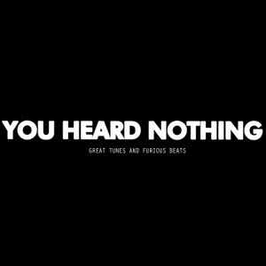 You Heard Nothing Monthly Mix - Guitar Inspired
