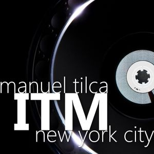 Manuel Tilca - In The Mix ep107 (2008-08-16)
