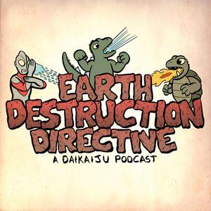 Earth Destruction Directive Gaiden 15 - A Very Samurai Christmas