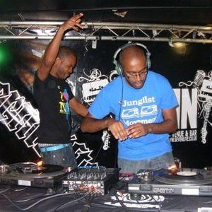 DSP Practice Mix 19/11/09