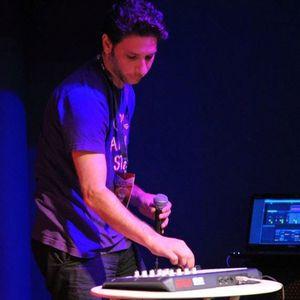 Nadav Agami - 2011 Promo Set, Part I: the ROOF