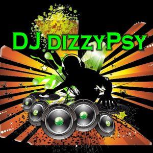 DJ Dizzypsy Demo Mix psybient-psychill