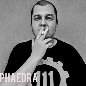 Phaedra - Equinox 092 [Oct 2017] on Pure.FM