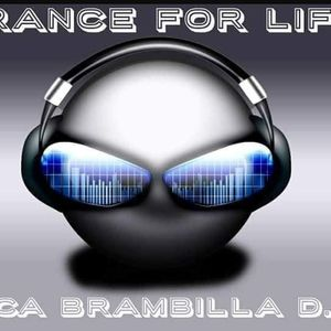 trance in action 58 mixed and selected by dj luca brambilla