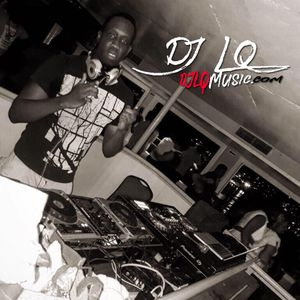 DJ LQ I Feel It Fade Mixtape 2016