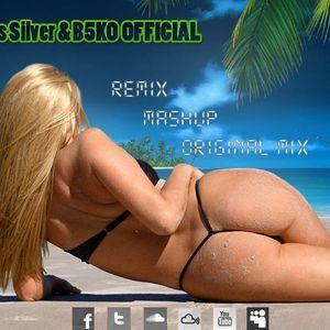 Chriss Silver & B5K0 -@Cloudcast 002 DJ Mix