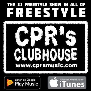 CPR's Clubhouse (Episode 210)
